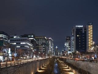 Hotel Venue G Seoul
