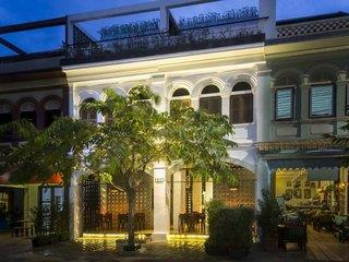 1920 Hotel