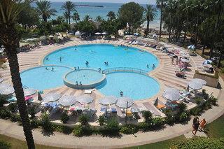 Top Hotel 4*, Avsallar-Incekum ,Turecko