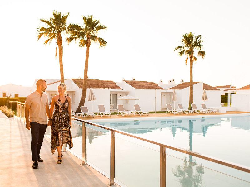 MenorcaMar Apartments