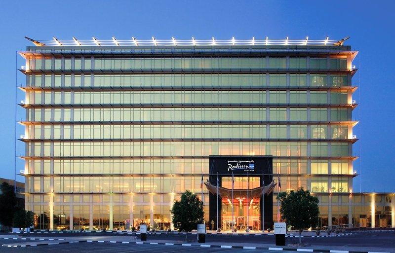 Radisson Blu Hotel, Doha