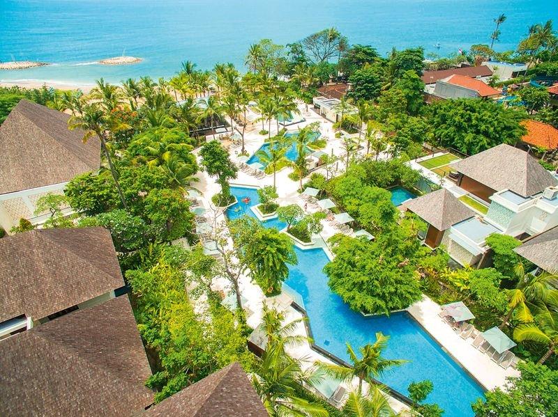 The Anvaya Beach Resorts Bali