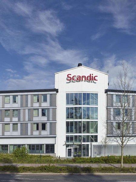 First Hotel Arlanda Airport