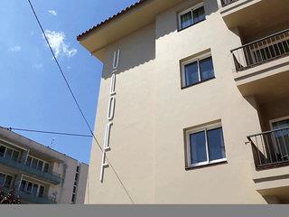 RV Tropik Apartments L'Estartit