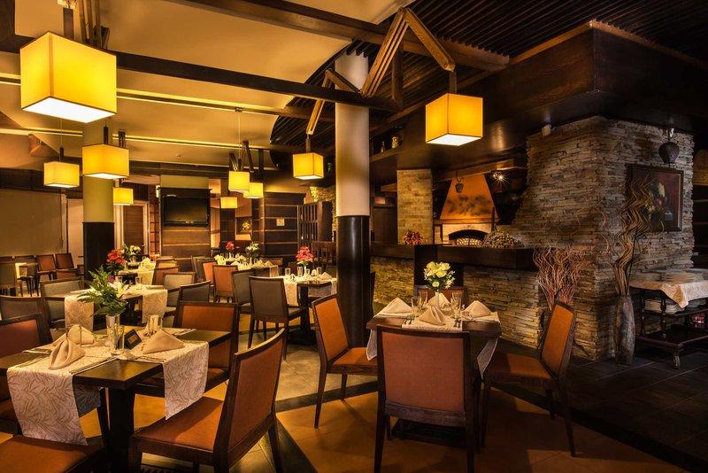 Effect Grand Victoria Hotel 10