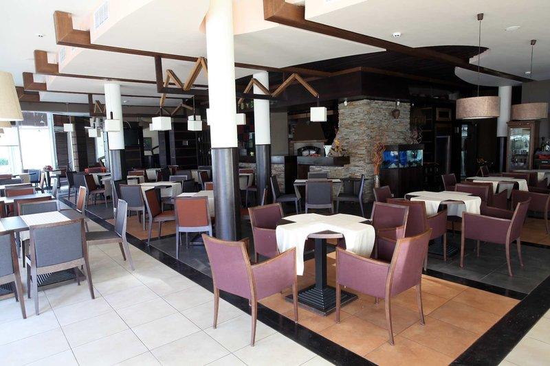 Effect Grand Victoria Hotel 17