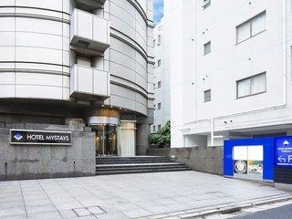 MyStays Tachikawa