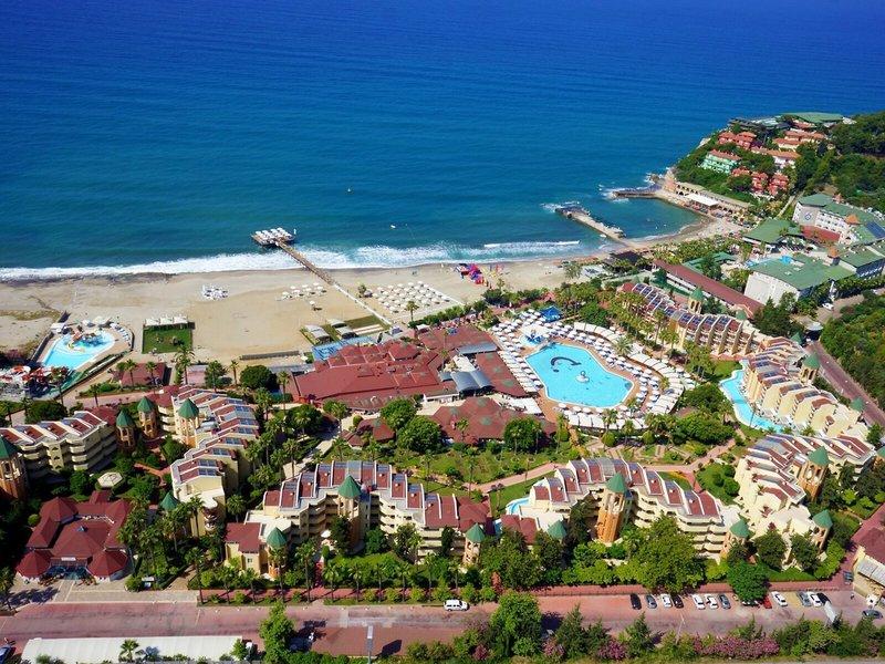 TUI BLUE Pascha Bay Hotel 1