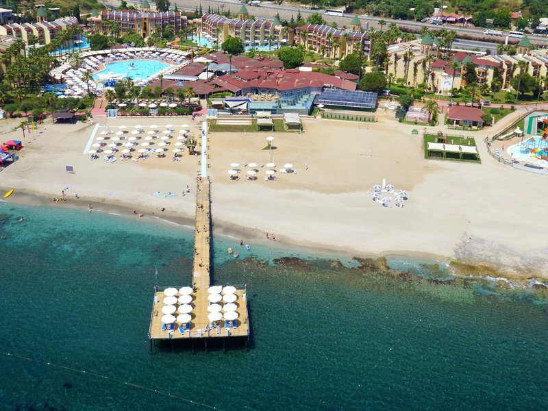 TUI BLUE Pascha Bay Hotel 3