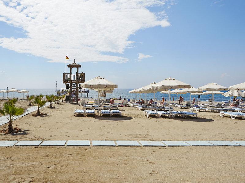 TUI BLUE Pascha Bay Hotel 4