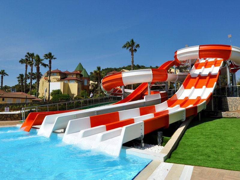 TUI BLUE Pascha Bay Hotel 6