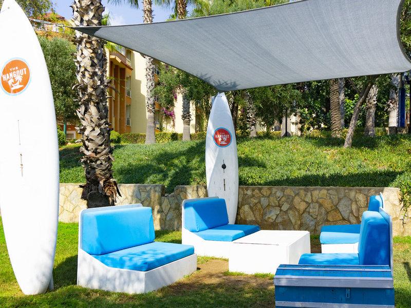 TUI BLUE Pascha Bay Hotel 11