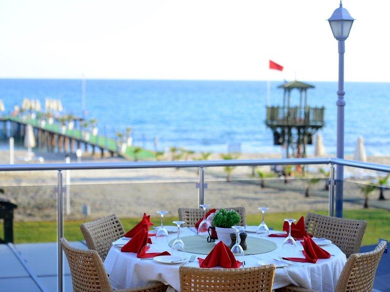 TUI BLUE Pascha Bay Hotel 13