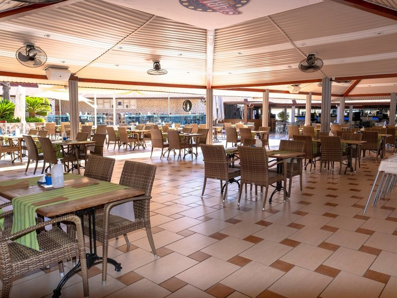 TUI BLUE Pascha Bay Hotel 14