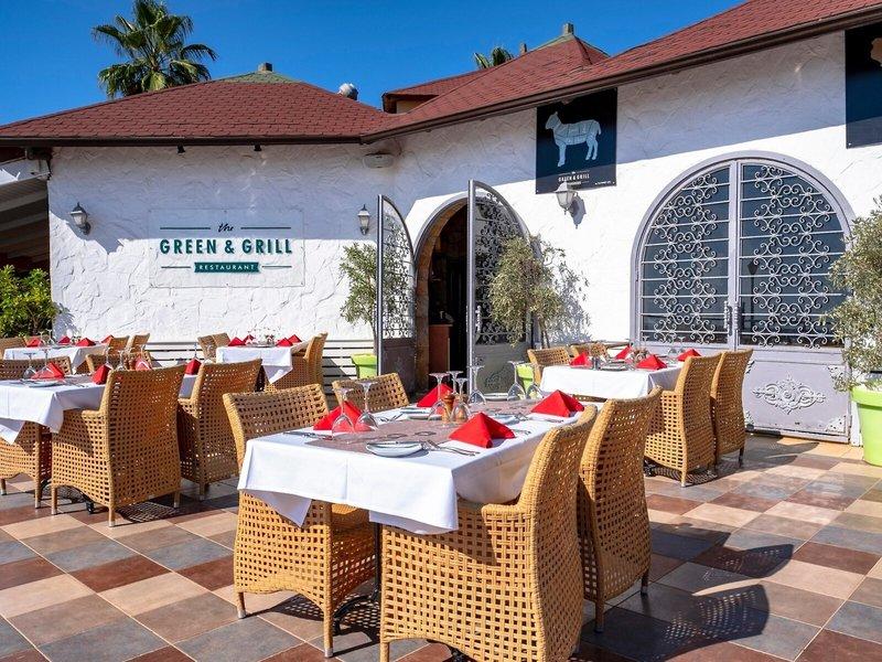 TUI BLUE Pascha Bay Hotel 17