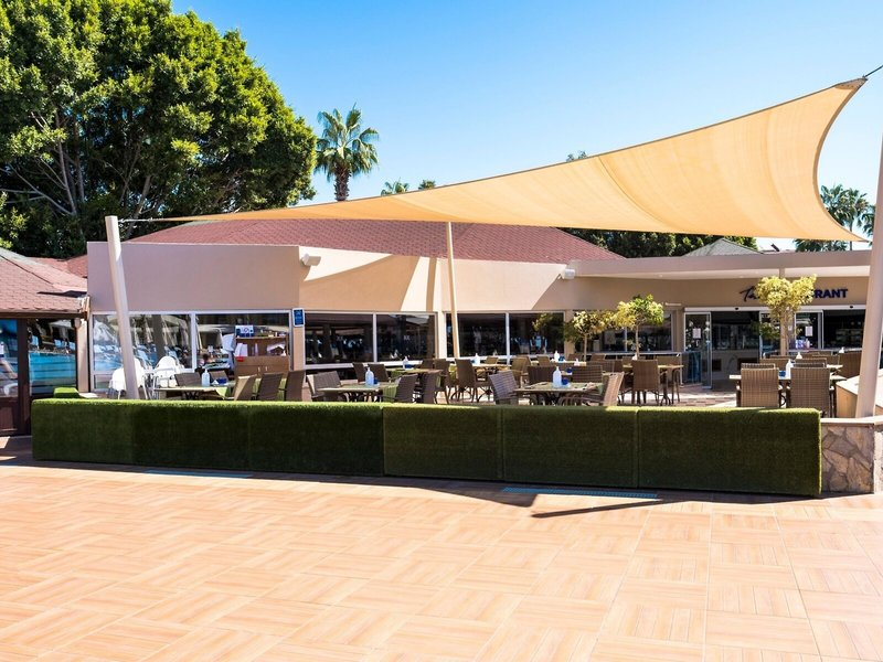 TUI BLUE Pascha Bay Hotel 18