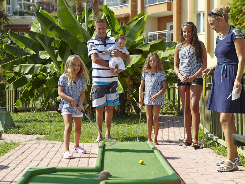 TUI BLUE Pascha Bay Hotel 27