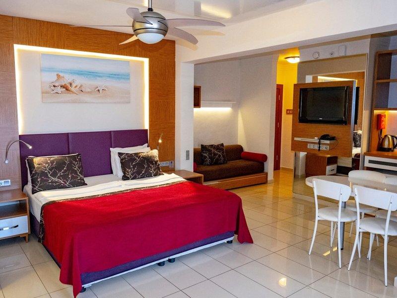 TUI BLUE Pascha Bay Hotel 32