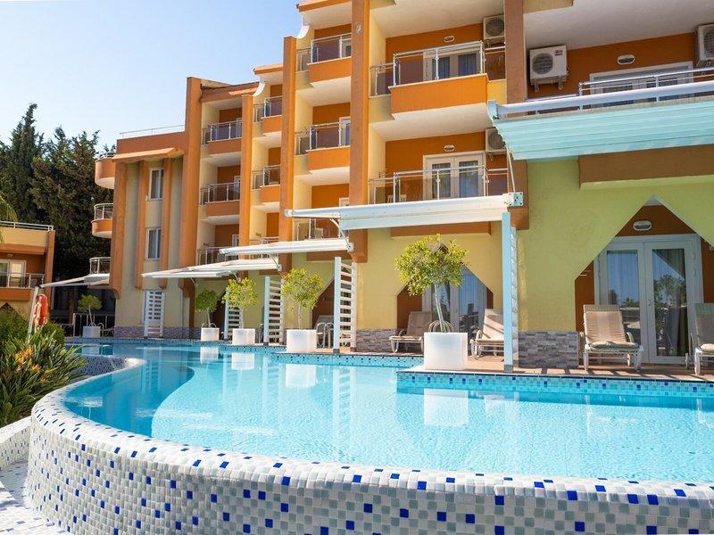 TUI BLUE Pascha Bay Hotel 33