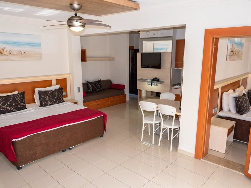 TUI BLUE Pascha Bay Hotel 35
