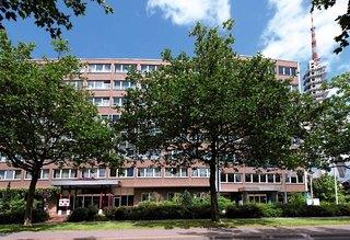 Wyndham Hannover Atrium Hotel