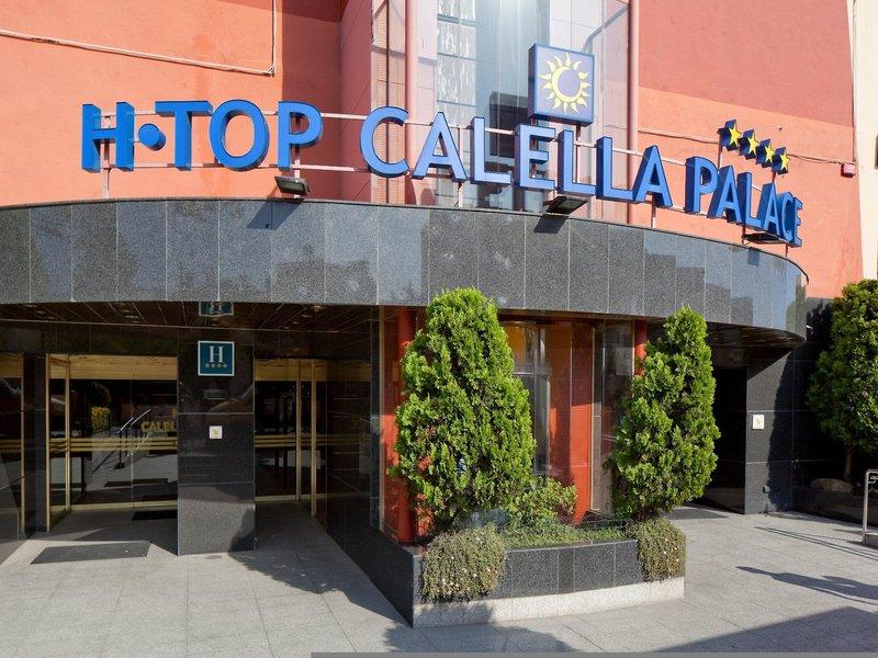 H TOP Calella Palace & Spa