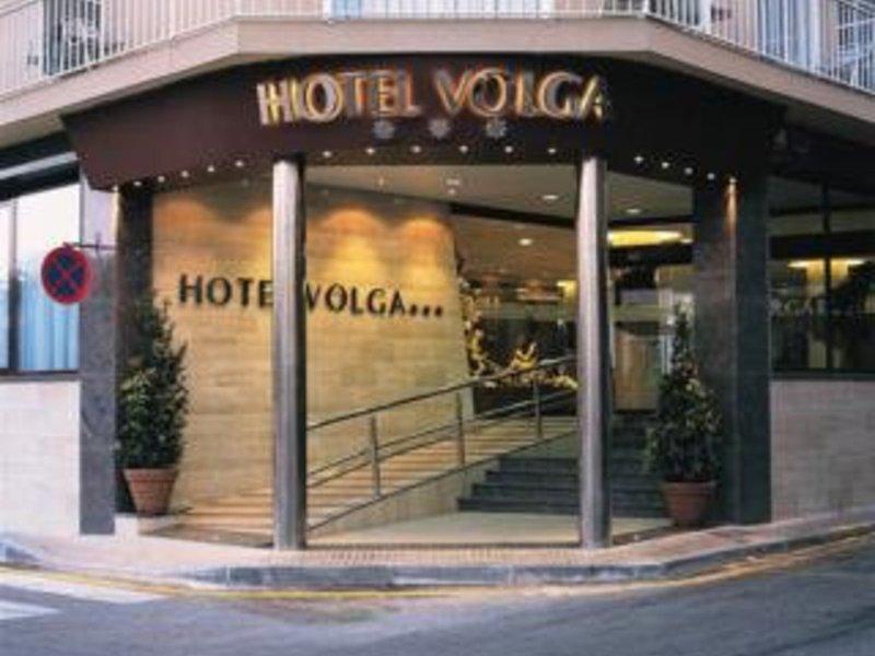 Hotel Volga (ohne Transfer)