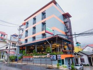 Chusri Hotel