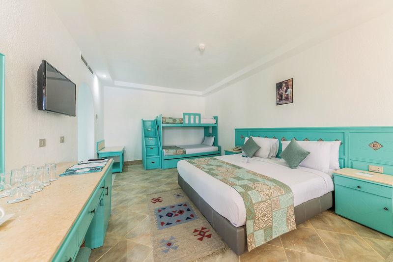 SUNRISE Royal Makadi Resort - Select - 2 Popup navigation