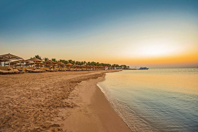 SUNRISE Royal Makadi Resort - Select - 4 Popup navigation