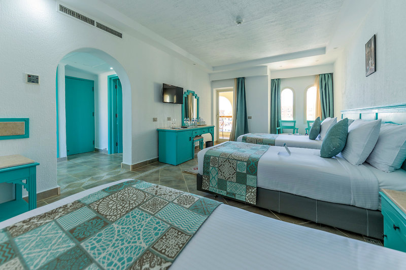 SUNRISE Royal Makadi Resort - Select - 12 Popup navigation