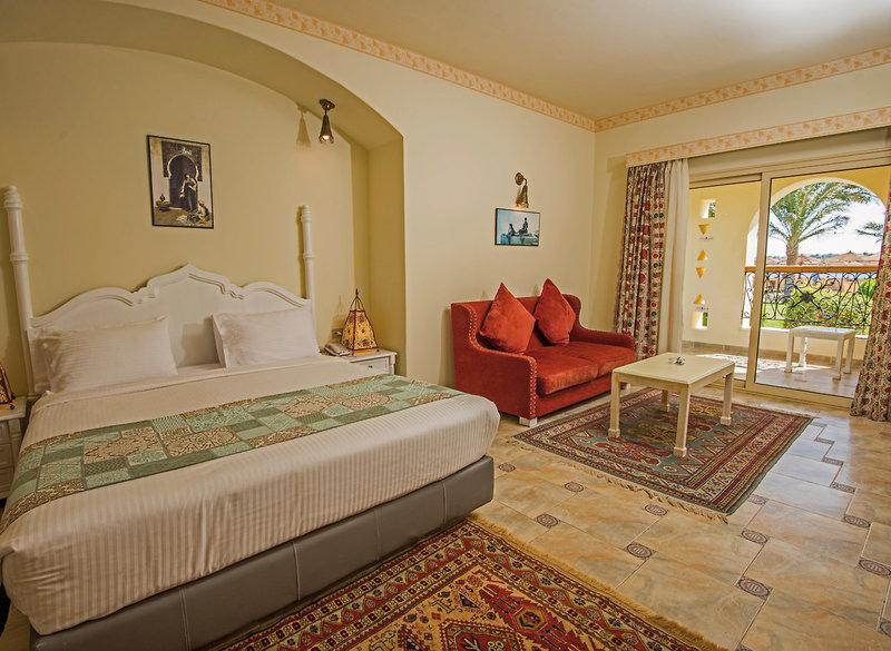 SUNRISE Royal Makadi Resort - Select - 14 Popup navigation