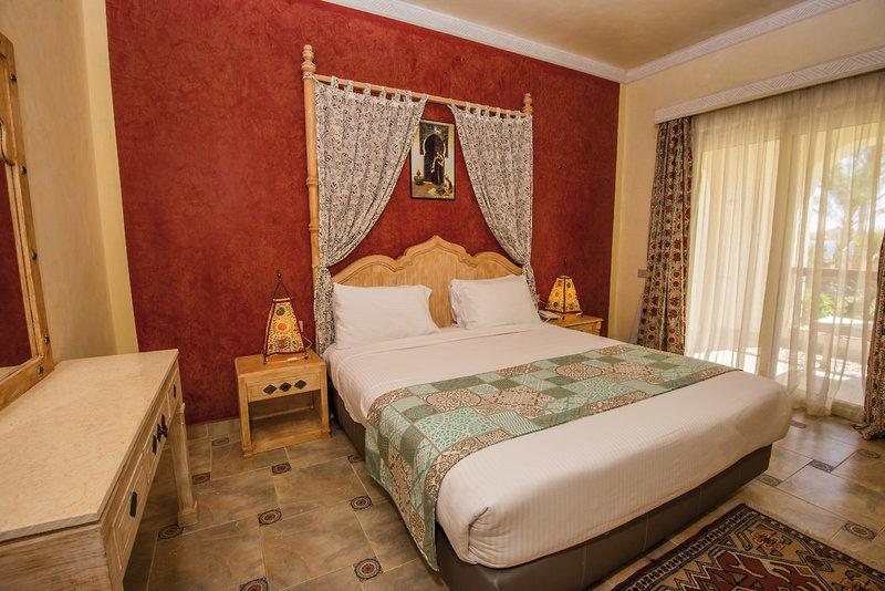 SUNRISE Royal Makadi Resort - Select - 15 Popup navigation