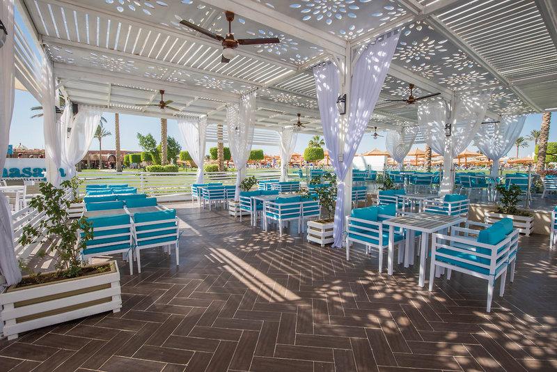 SUNRISE Royal Makadi Resort - Select - 17 Popup navigation