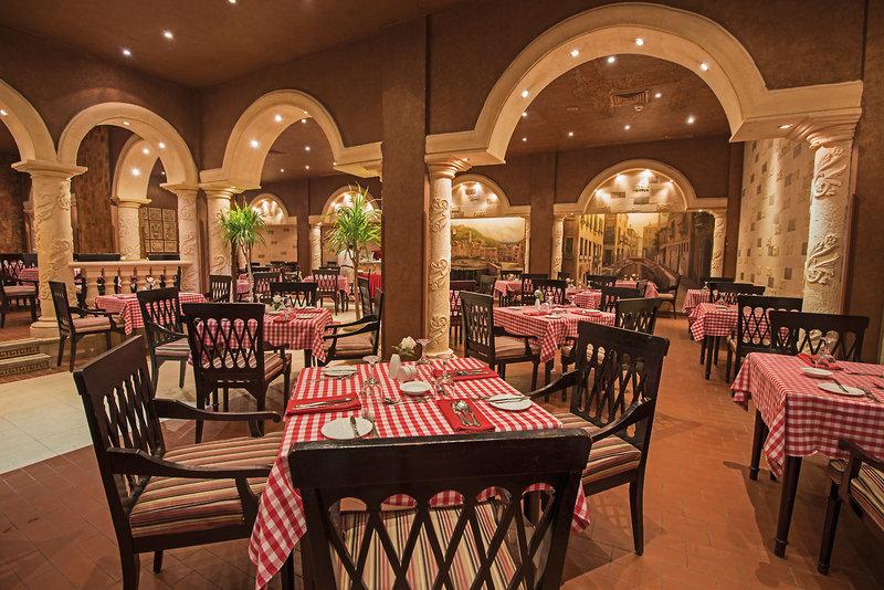 SUNRISE Royal Makadi Resort - Select - 18 Popup navigation