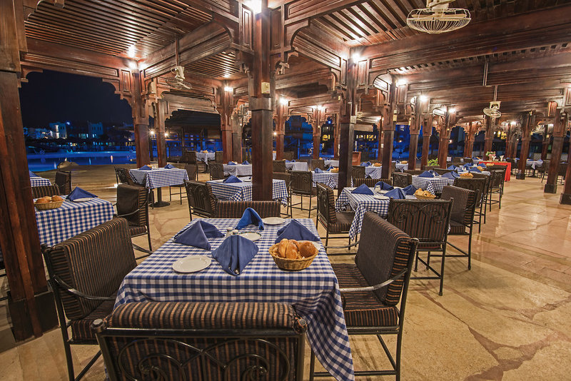 SUNRISE Royal Makadi Resort - Select - 19 Popup navigation