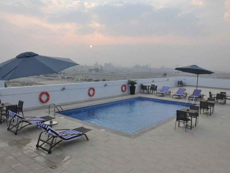 Fortune Park Hotel 4