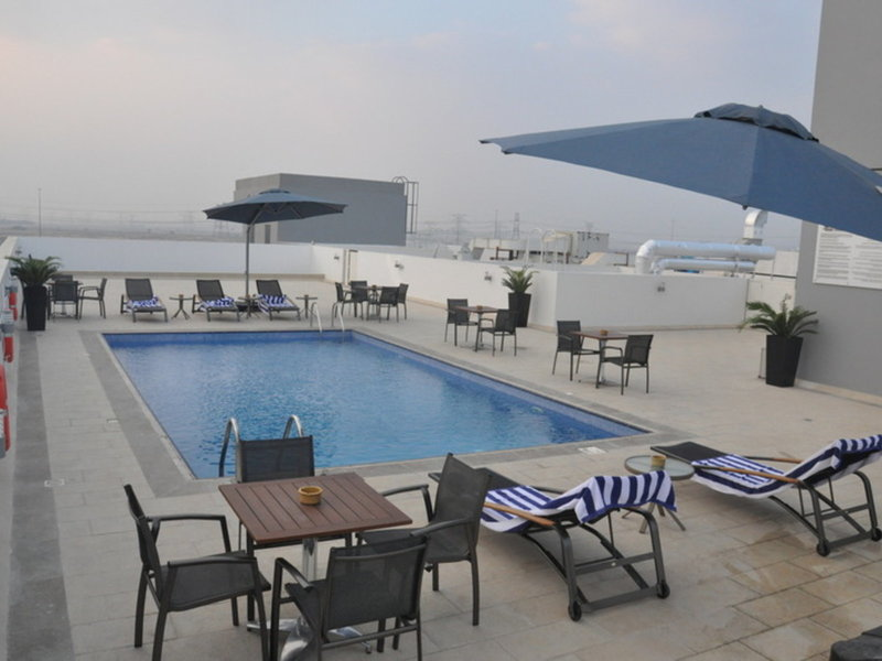 Fortune Park Hotel 5