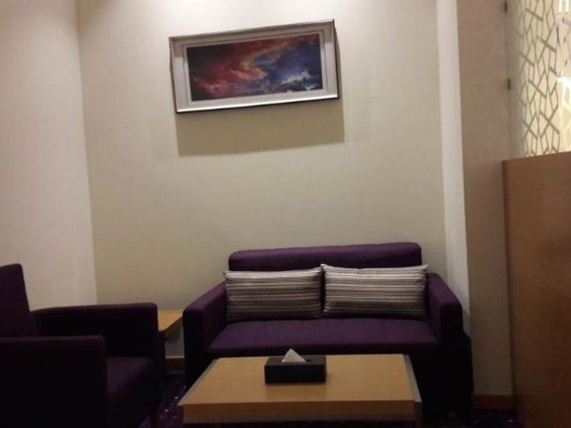 Fortune Park Hotel 35