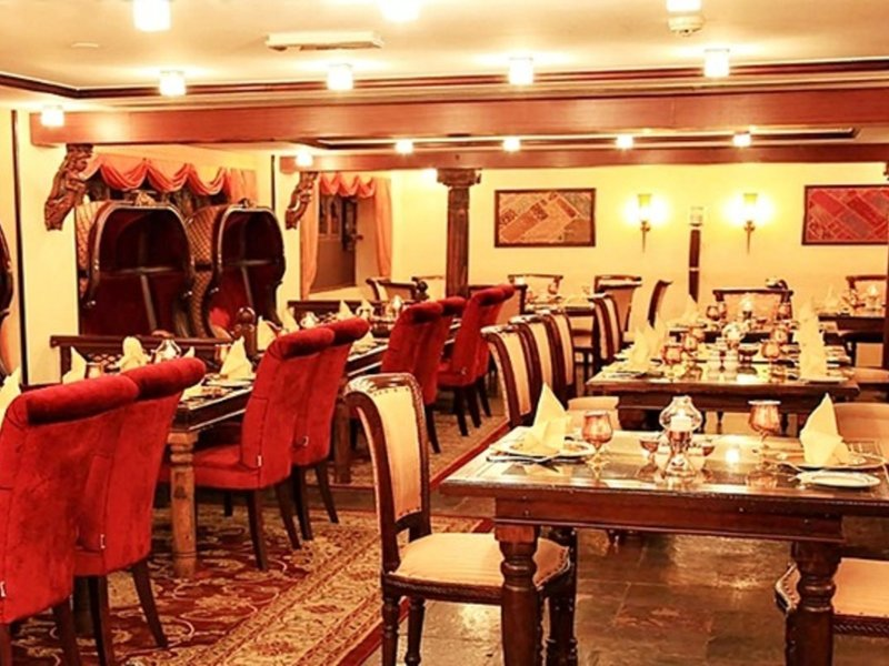 Arabian Courtyard Hotel & Spa 6