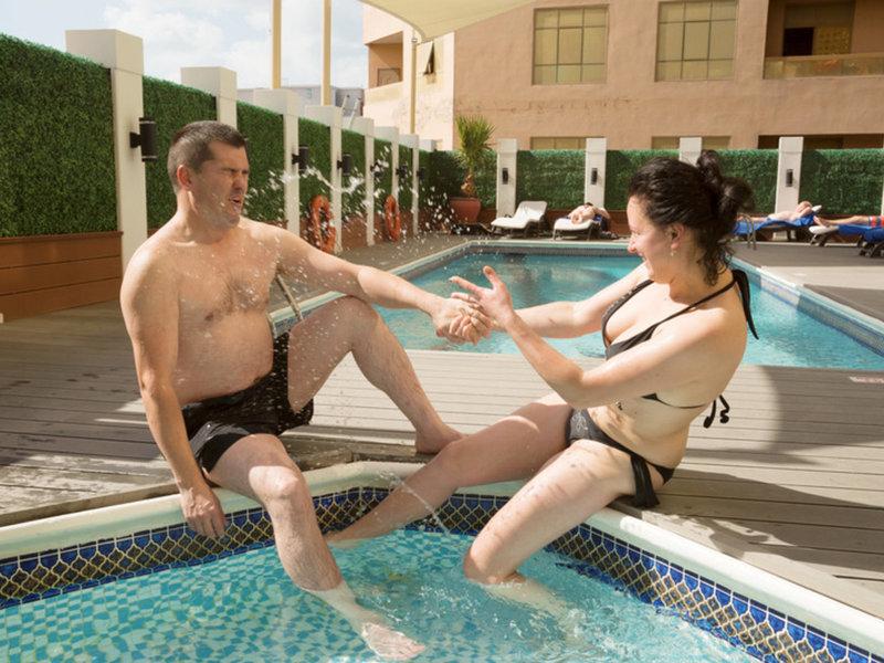 Arabian Courtyard Hotel & Spa 15