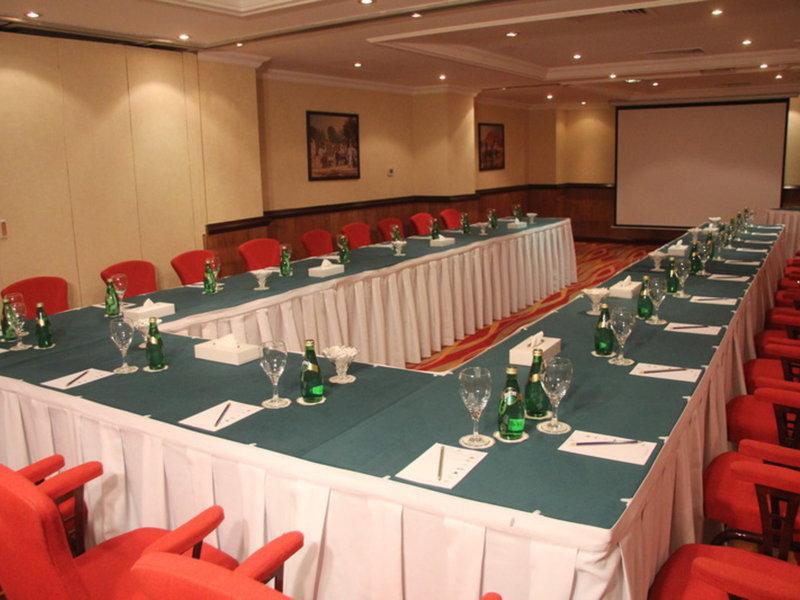 Arabian Courtyard Hotel & Spa 20