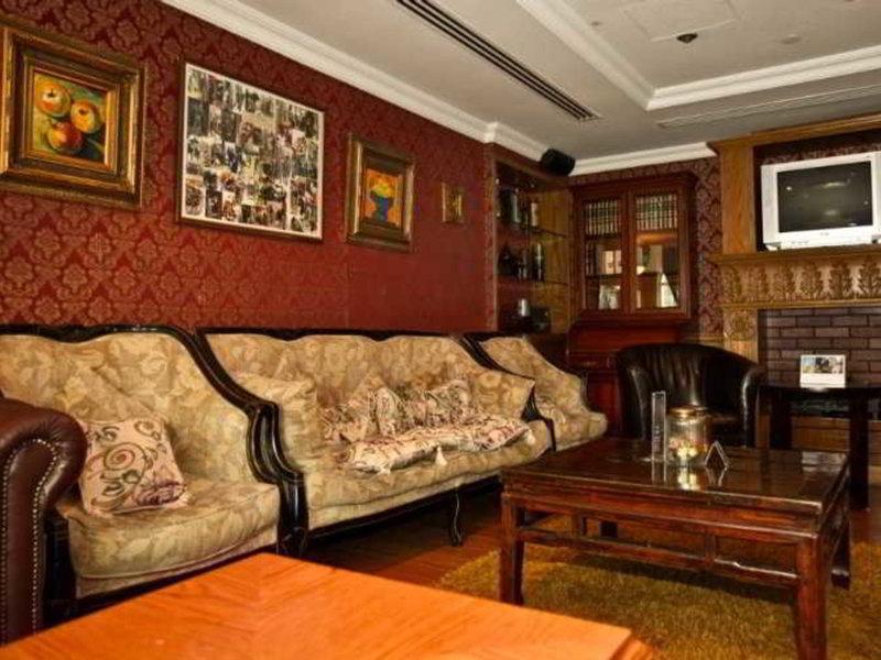 Arabian Courtyard Hotel & Spa 24
