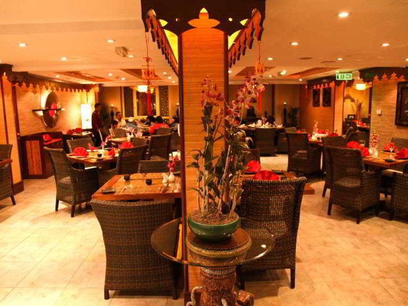 Arabian Courtyard Hotel & Spa 27