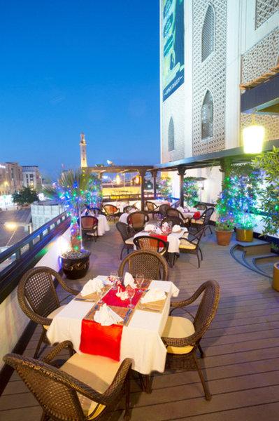 Arabian Courtyard Hotel & Spa 28