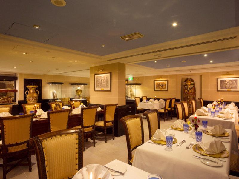 Arabian Courtyard Hotel & Spa 29