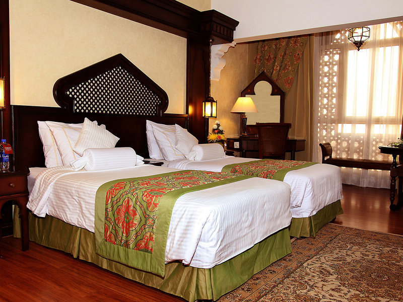 Arabian Courtyard Hotel & Spa 36