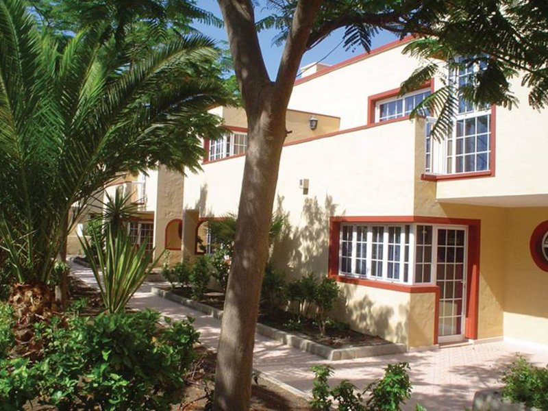 Apartmentos Maxorata Beach