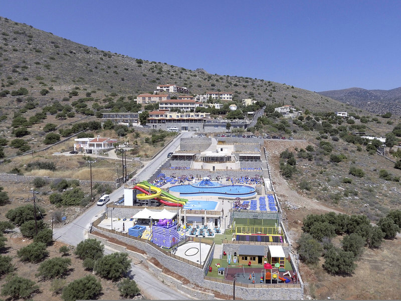 Elounda Water Park Residence H