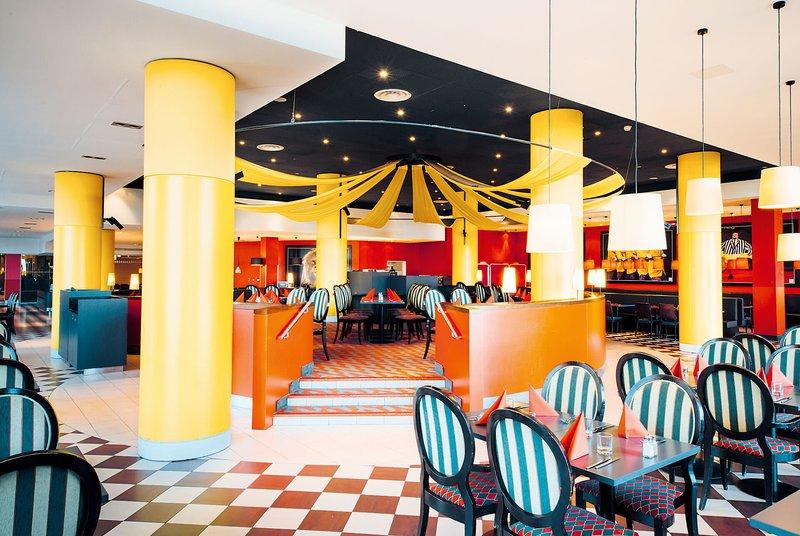 Magic Circus Hotel at Disneyland Paris - 11 Popup navigation